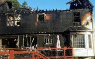 Perrita Salvó A Su Dueño Del Incendio De Su Casa De Una Forma Increíble!